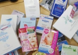 Health Skin : 過百蚊嘅保濕面膜 效果仲差過平價貨