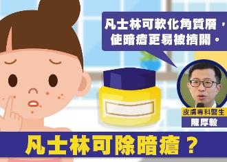 Health Skin凡士林_解決嚴重暗瘡_痤瘡_暗瘡印_凹凸洞website size